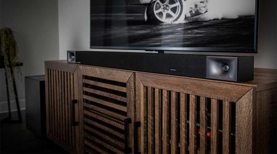 ลำโพง Klipsch Cinema 600 Sound Bar ขายดี