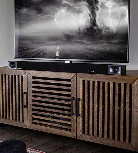 ลำโพง Klipsch Cinema 600 Sound Bar ขาย