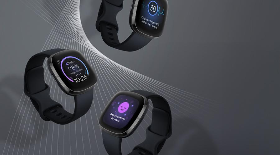 Fitbit Sense Sport Watch ซื้อ-ขาย