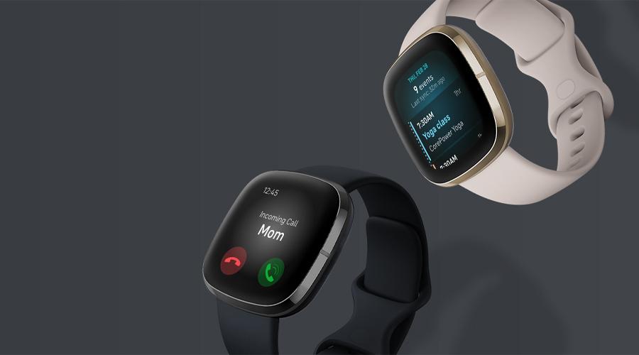Fitbit Sense Sport Watch คุ้มค่า