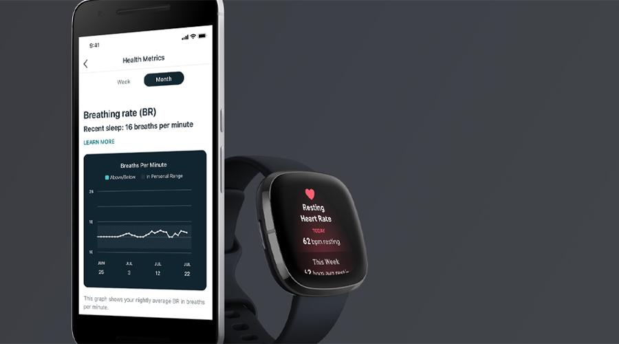 Fitbit Sense Sport Watch ราคา