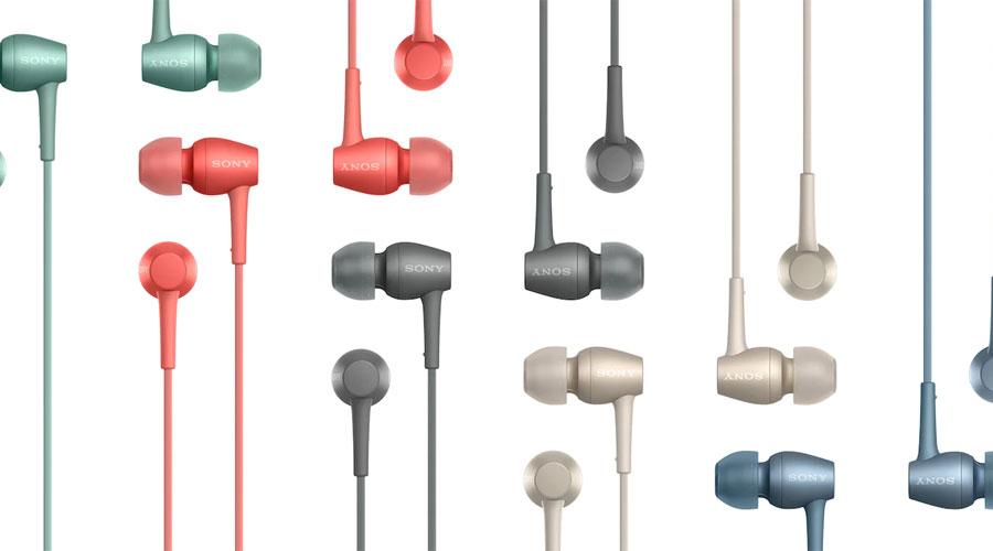 หูฟัง Sony IER-H500A In-Ear ราคา