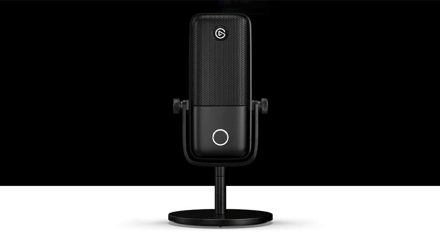 ไมโครโฟน Elgato Wave 1 Microphone รีวิว