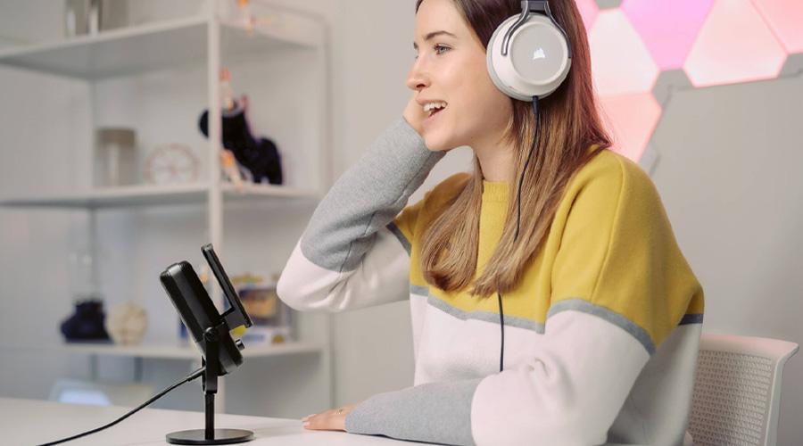 ไมโครโฟน Elgato Wave 1 Microphone ราคา