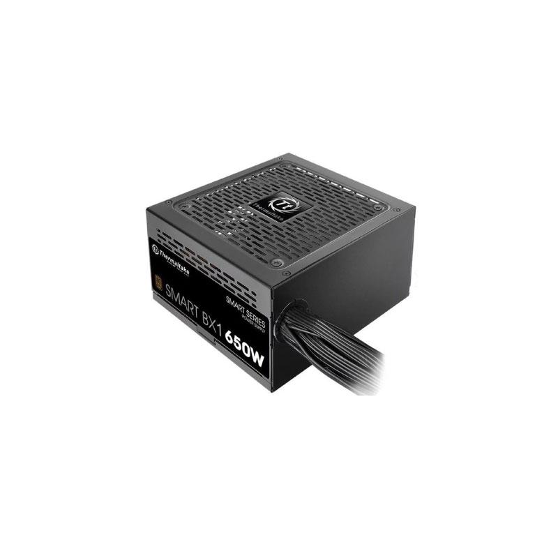 Power Supply Thermaltake 650W Smart BX1 PS-SPD-0650NNSABE-1