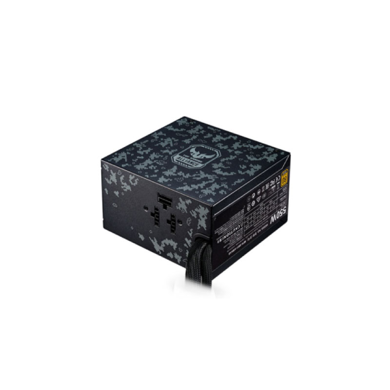 Power Supply Cooler Master 550W MasterWatt 550TUF