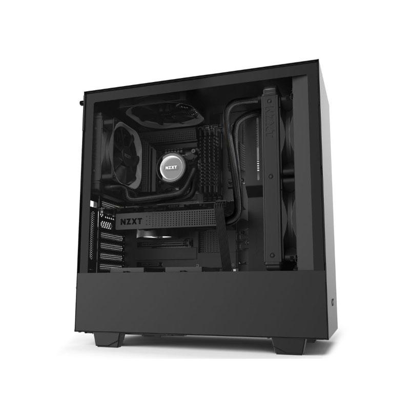 เคส NZXT H510i Black Computer Case
