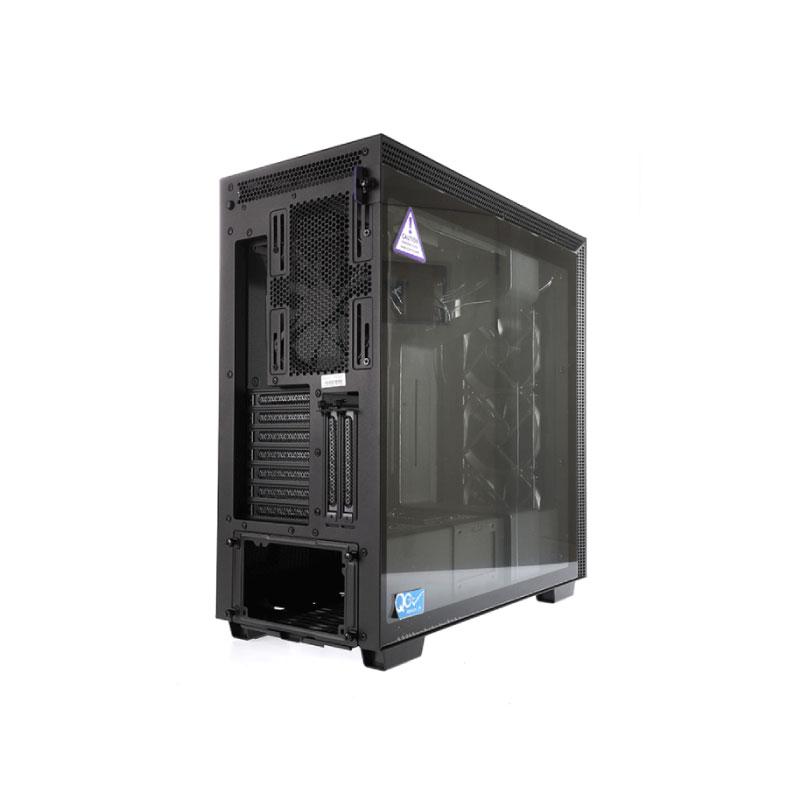 เคส NZXT H710i Black Computer Case