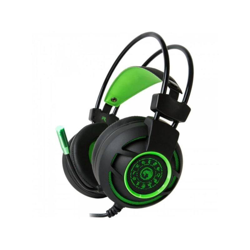หูฟัง Marvo Scorpion HG-9012 7.1 USB Gaming Handset