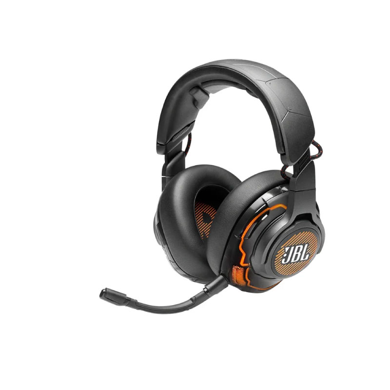หูฟัง JBL Quantum ONE Gaming Headphone
