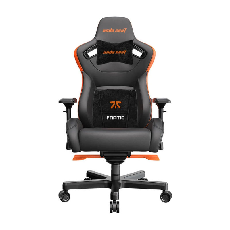 เก้าอี้เล่นเกม Anda Seat Fnatic Edition Premium Gaming Chair