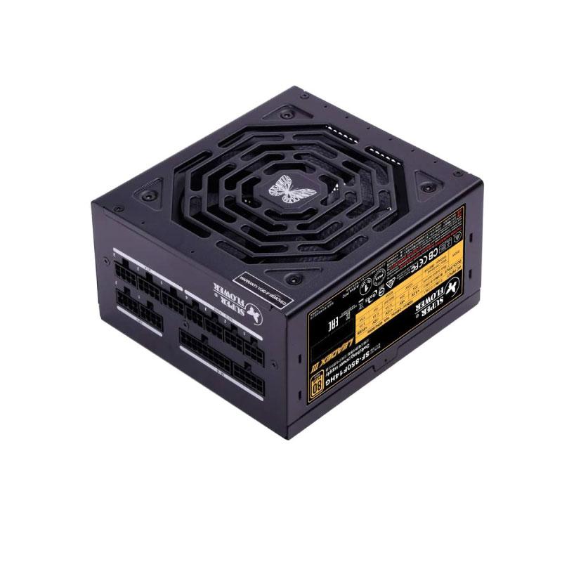 Power Supply Super Flower 650W Leadex Gold III ARGB
