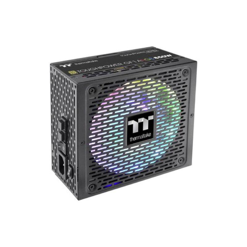 Power Supply Thermaltake 850W Toughpower GF1 ARGB PS-TPD-850F3FAGE-1