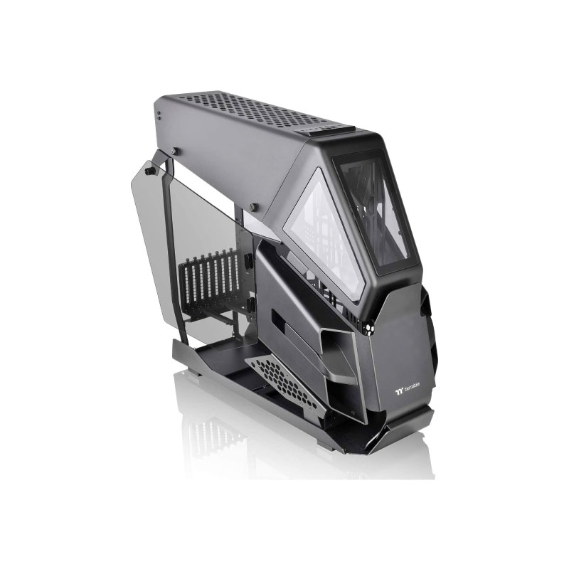 เคส Thermaltake AH T600 Black Computer Case