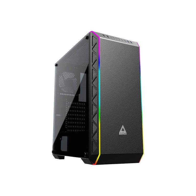 เคส Montech AIR 900 ARGB Computer Case