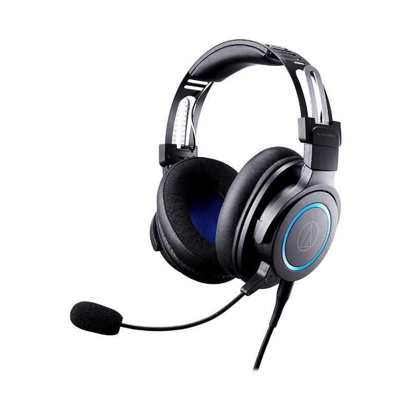 หูฟัง Audio-Technica ATH-G1 Gaming Headphone