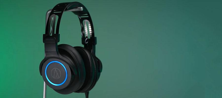 Audio-Technica ATH-G1 เสียงดี