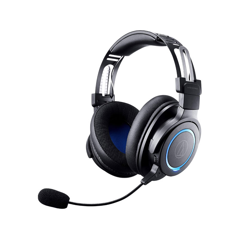 หูฟังไร้สาย Audio-Technica ATH-G1WL Gaming Headphone