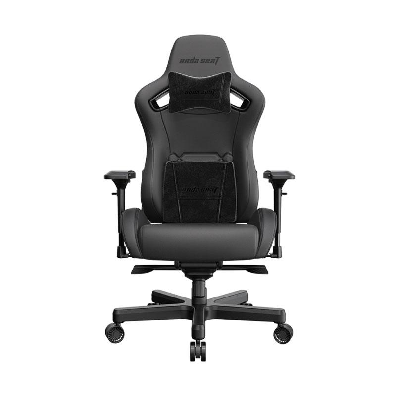 เก้าอี้เล่นเกม Anda Seat Nappa Alcantara Edition Luxury Gaming Chair