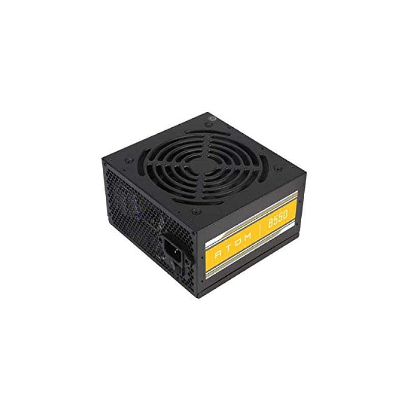 Power Supply Antec 550W Atom B550 TH