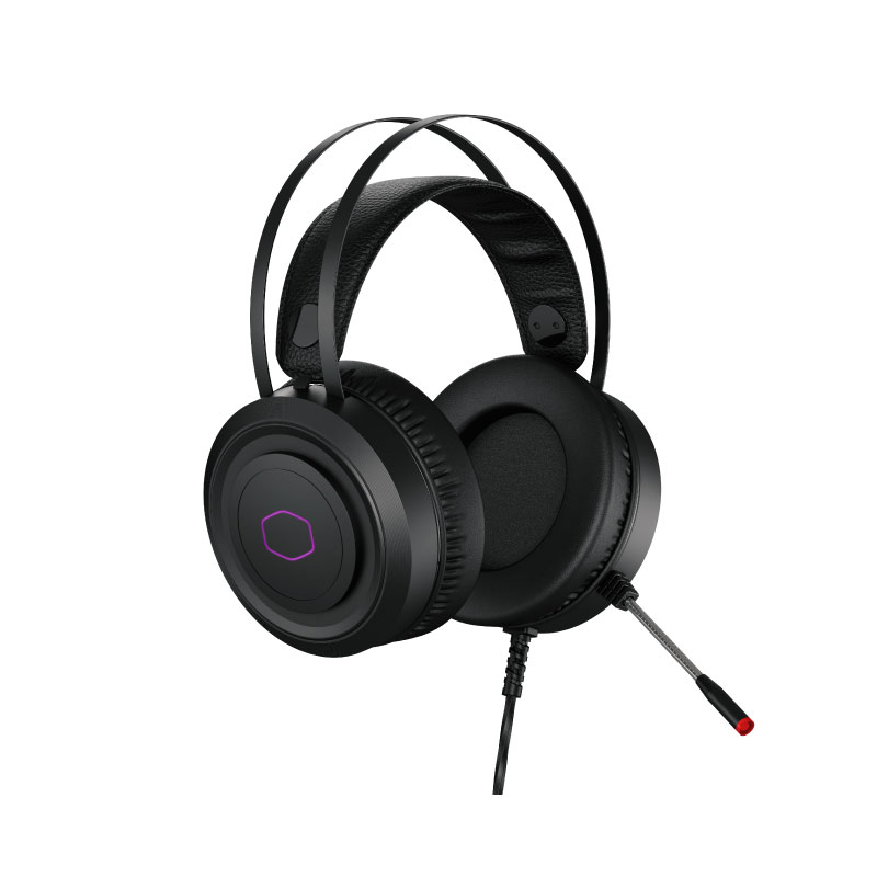 หูฟัง Cooler Master CH321 Gaming Headphone