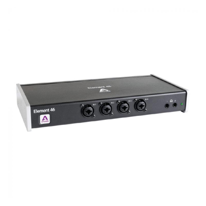 Apogee Element 46 Audio Interface