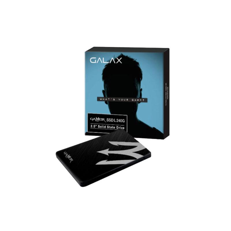 SSD Galax 240 GB Gamer L Solid State Drive
