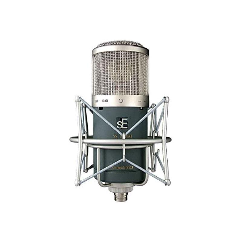 ไมโครโฟน sE Electronics sE Gemini II Microphone