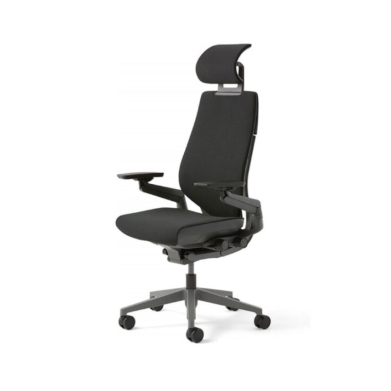 เก้าอี้ Modernform Gesture Nylon Fiber Glass Ergonomic Chair
