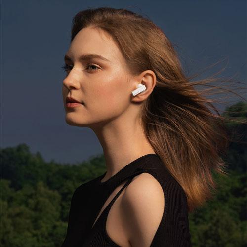 หูฟังไร้สาย Huawei FreeBuds Pro True Wireless ตัดเสียงเงียบ