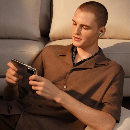หูฟังไร้สาย Huawei FreeBuds Pro True Wireless คุ้มค่า
