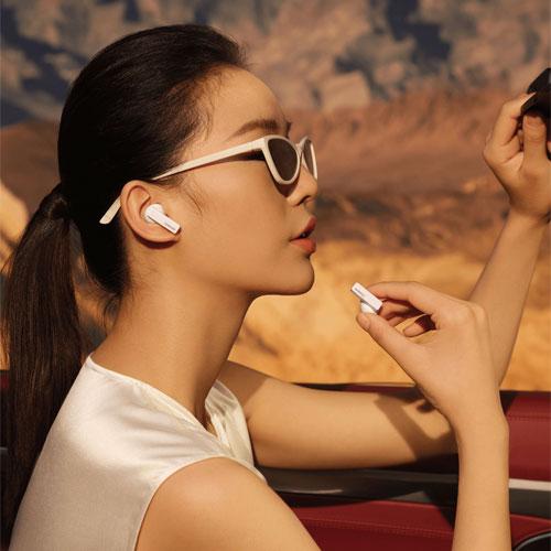หูฟังไร้สาย Huawei FreeBuds Pro True Wireless เสียงดี