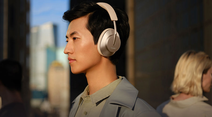 หูฟังไร้สาย Huawei FreeBuds Studio Wireless Headphone ราคา