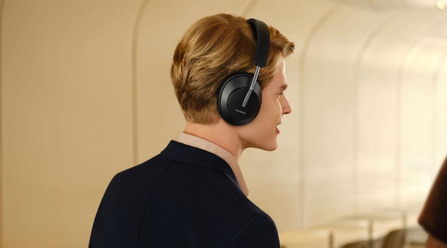 ซื้อ หูฟังไร้สาย Huawei FreeBuds Studio Wireless Headphone