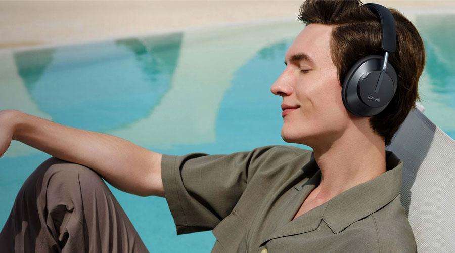 หูฟังไร้สาย Huawei FreeBuds Studio Wireless Headphone ขายดี
