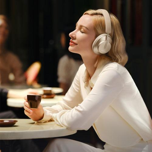 หูฟังไร้สาย Huawei FreeBuds Studio Wireless Headphone ตัดเสียงรบกวน