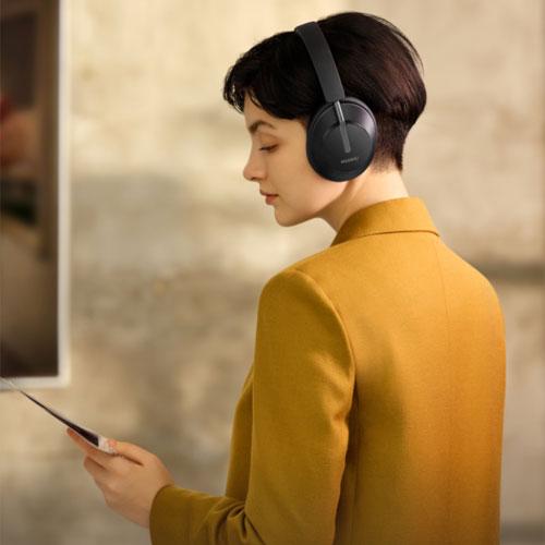 หูฟังไร้สาย Sony WF-SP800N True Wireless คุ้มค่า