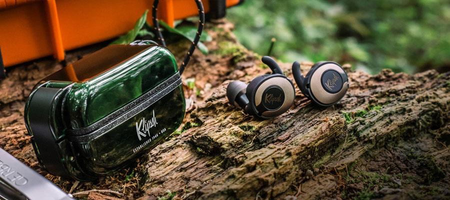 หูฟังไร้สาย Klipsch T5 II Sport True Wireless รีวิวเสียง เสียงดี