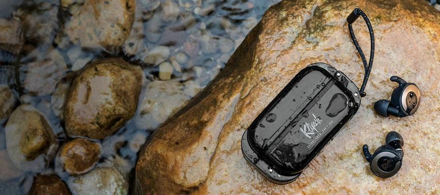 หูฟังไร้สาย Klipsch T5 II Sport True Wireless เสียงดีไหม
