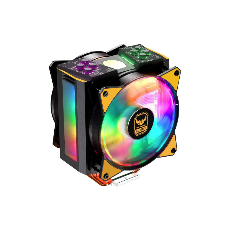 Cooler Master MASTERAIR MA410M TUF Gaming Edition Heatsink