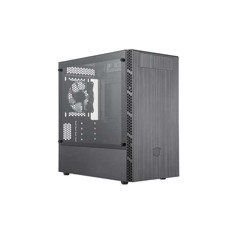 เคส Cooler Master MASTERBOX MB400L With ODD Computer Case