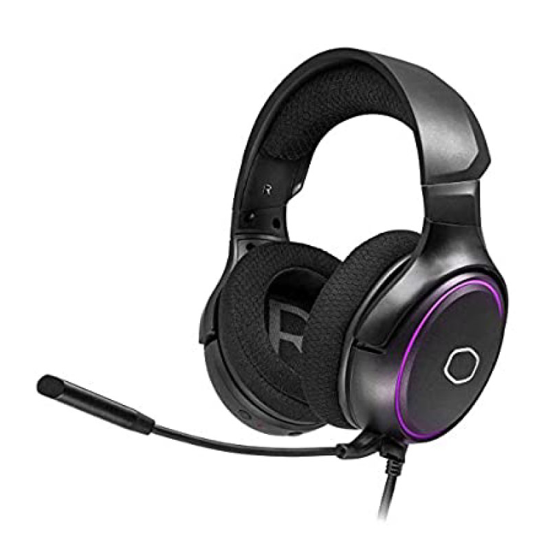 หูฟัง Cooler Master MH-650 Gaming Headphone