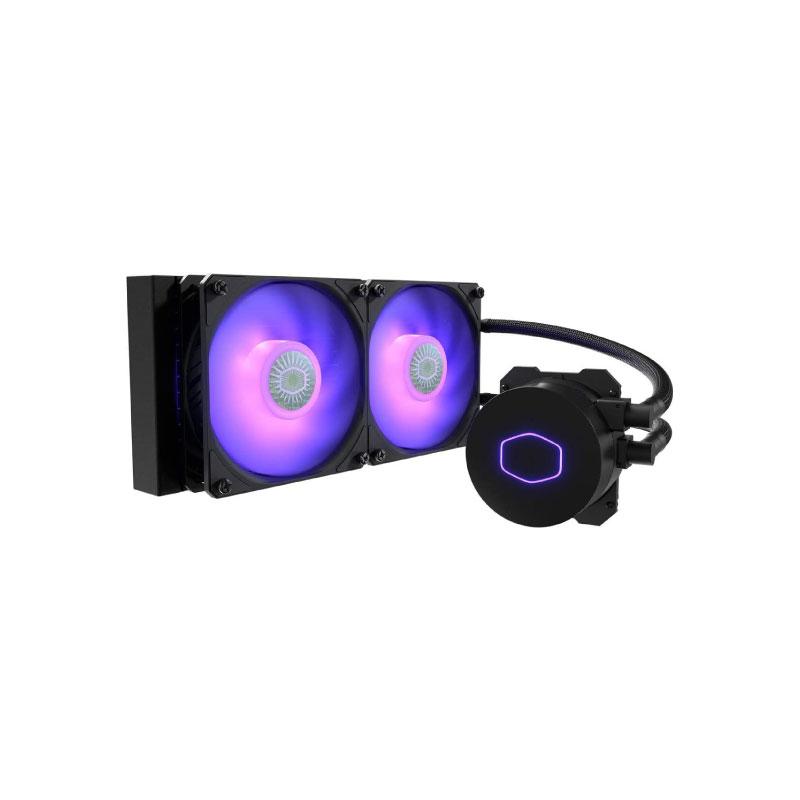 ชุุดน้ำ Cooler Master MasterLiquid ML240L ARGB V2 Liquid Cooler