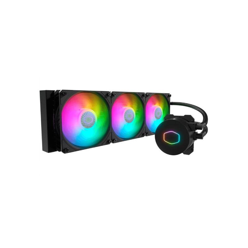 ชุุดน้ำ Cooler Master MasterLiquid ML360L V2 ARGB Liquid Cooler