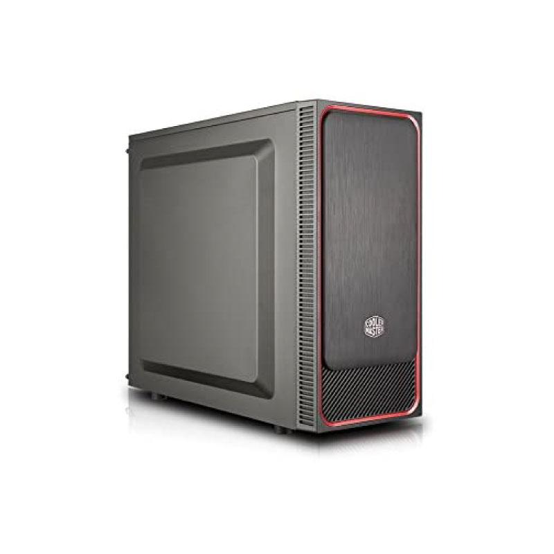 เคส Cooler Master MasterBox E500L Computer Case