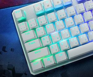 คีย์บอร์ด Nubwo X21 TKL RGB Mechanical Keyboard ราคา