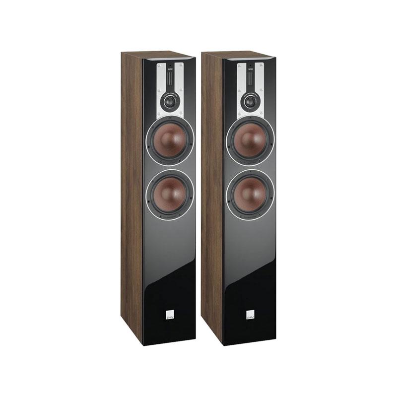 ลำโพง Dali OPTICON 6 Floor Standing Speaker