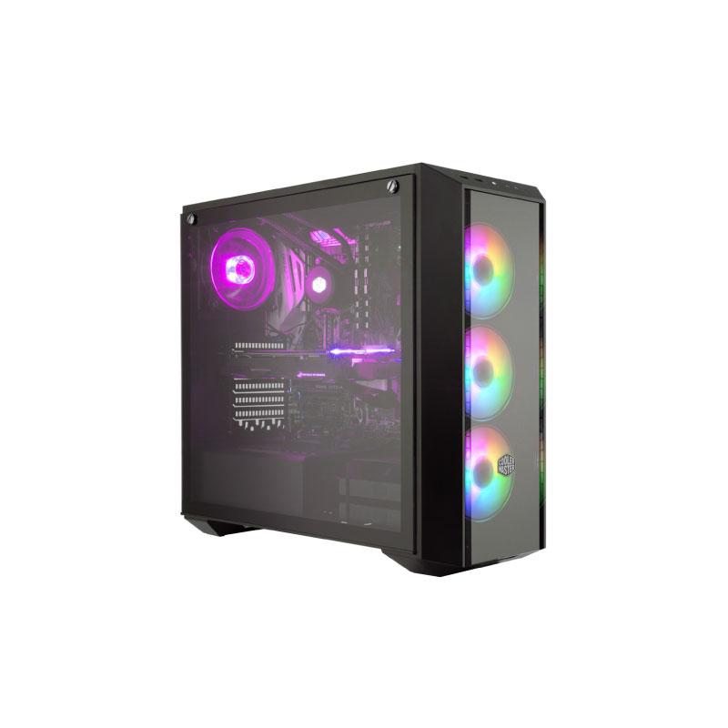 เคส Cooler Master MASTERBOX PRO 5 ARGB Computer Case