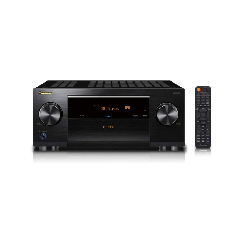 Pioneer VSX-LX504 AV Receiver
