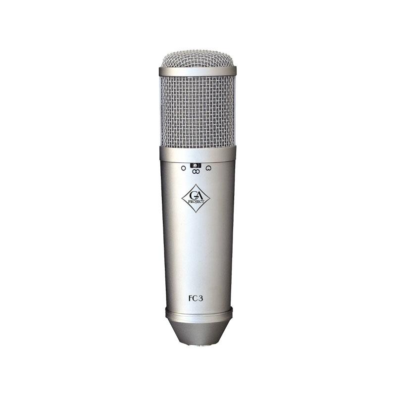 ไมโครโฟน Golden Age Project FC-3 Condenser Microphone